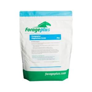 Bilde av Forageplus Magnesium Oxide (Low Iron)
